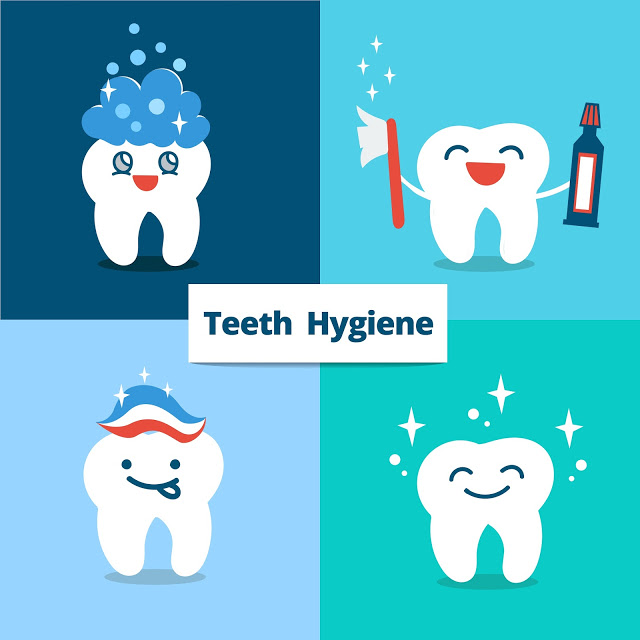 teeth hygiene tips Houston